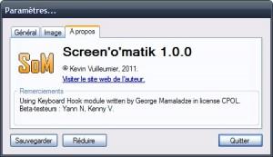 screenomatik