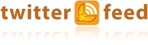 Logo de Twitterfeed