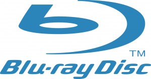 Logo du Blu-ray Disc